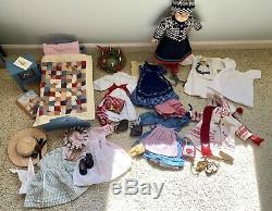 American Girl Kirsten Historical Pleasant Company FULL SET