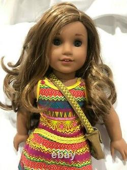 American Girl Lea Clark Lea Doll American Girl of 2016