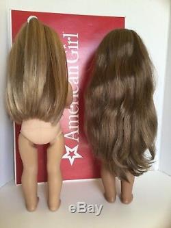 American Girl Lot Dolls Kanani And McKenna