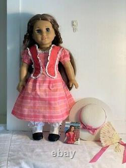American Girl Marie Grace Adult collector