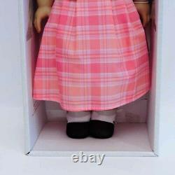 American Girl Marie-Grace Doll with Book NIB Retired 18