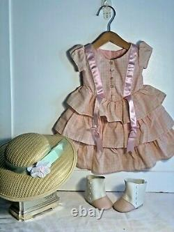 American Girl Marie Grace's Summer Outfit