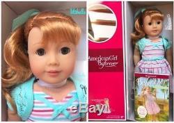 American Girl Maryellen Larkin Beforever Doll & Book NEW IN BOX Mary Ellen