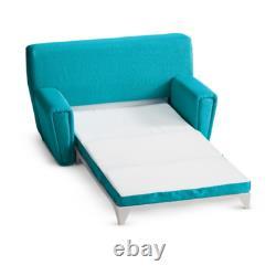 American Girl Maryellen's Sofa Sleeper Bed Set FOR 18 DOLL Furniture