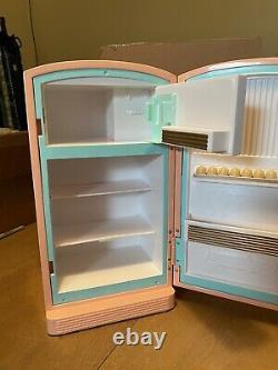 American Girl Maryellens Refrigerator