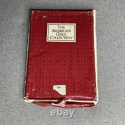 American Girl Molly McIntire Pleasant Company Original Doll NEW IN BOX
