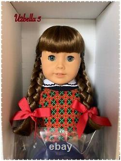 American Girl Molly McIntires Doll 35th Anniversary Collection Accessories NEW