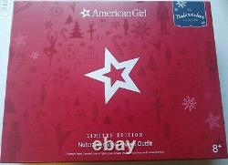 American Girl Nutcracker SNOW QUEEN outfit Limited Edition Collection NO Doll