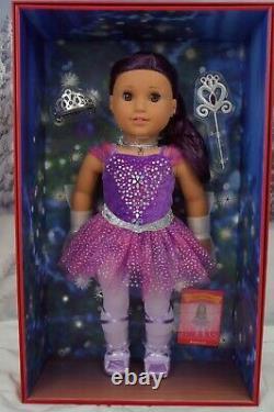 American Girl Nutcracker Sugar Plum Fairy Doll #1292 of 5000