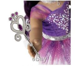 American Girl Nutcracker Sugar Plum Fairy Doll LIMITED EDITION! NUMBERED! NIB