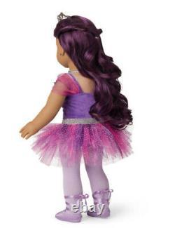 American Girl Nutcracker Sugar Plum Fairy Doll Limited Edition