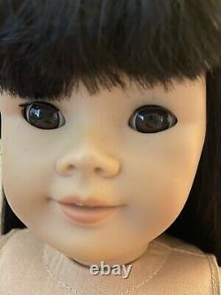 American Girl Pleasant Company #4 Asian 749/76 Doll