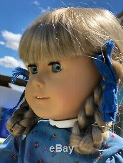 American Girl Pleasant Company Kirsten Doll