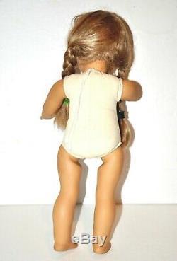 American Girl Pleasant Company Kirsten Larson Original White Body Rare