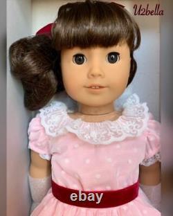 American Girl Samantha Doll & Book Historical NEW IN BOX