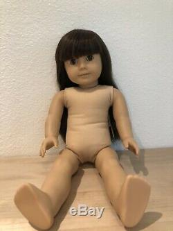 American Girl Samantha Parkington Vintage Collection Doll Accessories Lot 1986