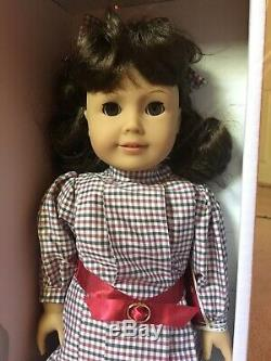 American Girl Samantha and Nellie Doll & Accessories NEW NEVER REMOVED