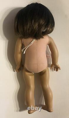 American Girl Sonali, Chrissy, Doll of the Year 2009 18 inch 18