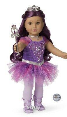 American Girl Sugar Plum Fairy Doll #1688 of 5000