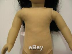 American Girl Today Asian Doll in Box 749/76 Black Hair Brown Eyes