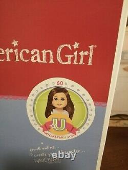 American Girl Truly Me 68 Brown Hair Eyes Light Skin Just Like You Lot licorice