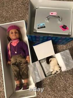American Girl doll LOT Josefina, Molly, Marisol, today doll, accessories, etc