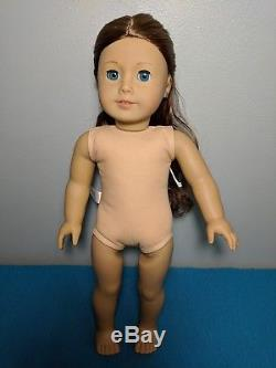 American Girl of the Year Sage Excellent used condition