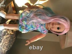 American girl doll 88