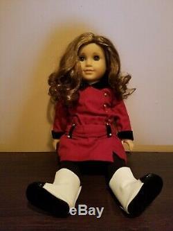 American girl julie rebecca josefina used