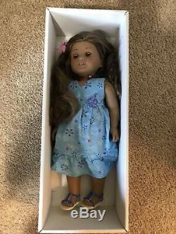 American girl kanani Doll
