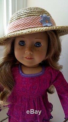 Awesome American Girl Doll Nicki LOT