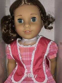 Brand New In Box American Girl Doll Marie-Grace
