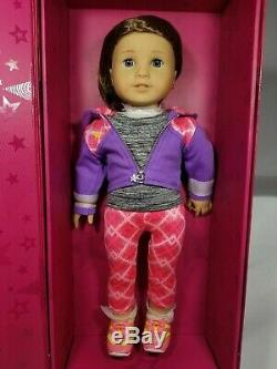CYO American Girl Doll ONE OF A KIND Create Your Own NEW in BOX NIB w Accesories