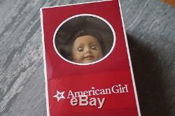 Custom American Girl Doll Caroline 55 Wig Freckles OOAK