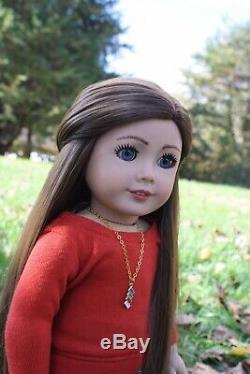 Custom American Girl Doll Jessica OOAK