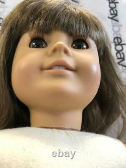 Exclt American Girl Samantha Early White Body Vintage Pleasant Company Big Tooth