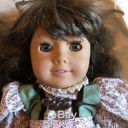 Gotz Modell 18 Romina & Romino Vinyl Doll Set Pre-American Girl RARE