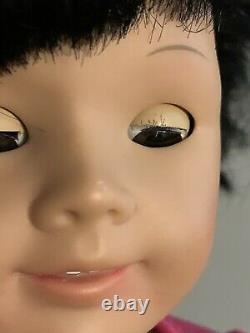 JUST LIKE YOU American Girl Asian doll Pleasant Company 749/76 AS IS TLC