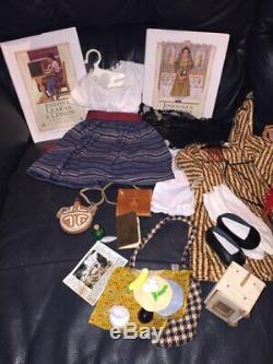 Josefina Montoya American Girl collection 1997-2011 complete minus