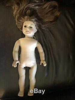 Josephine Elizabeth Felicity American Girl Dolls Lot