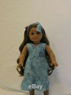 Kanani American Girl Doll, Girl of the Year 2011. Starter Set