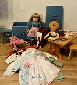 Kirsten American Girl Collection with Doll, Furniture, Clothing, Accessories