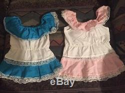 Lot Of American Girl Doll Clothes & Accessories Some Retired! In Excellent Shape