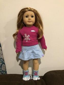 Mia American Girl Doll