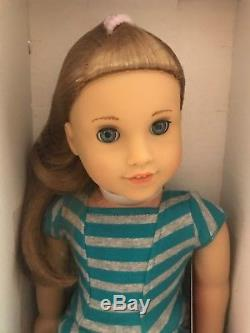 NIB American Girl Doll McKenna 2012 GOTY Retired HTF body tag 2012