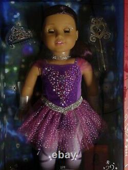 Nutcracker Sugar Plum Fairy American Girl Doll, ALL GONE, LIMITED EDITION
