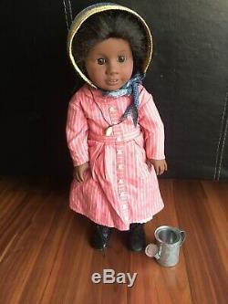 Pleasant Company Addy American Girl Doll No Box