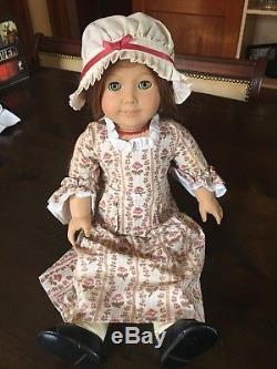 Pleasant Company American Girl Doll Felicity Pre Mattel