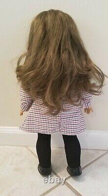 Pleasant Company First Edition, Germany, AG Samantha White Body Doll Collection