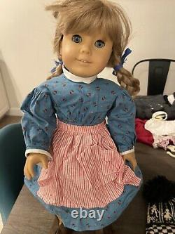 Pleasant Company Kirsten Larson American Girl Doll (1986)